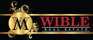 Wible Real Estate Logo